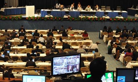 Bonn Climate Change Talks