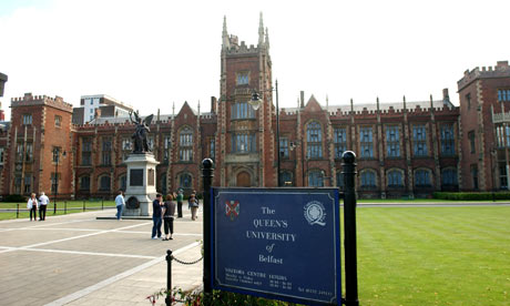 The Queen's University of Belfast