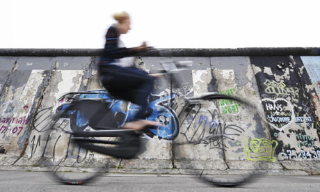 Bike blog : cycling in Berlin