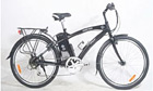 Bike blog : Wisper 905se CITY electric bike
