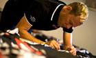 an exclusive Tour de France Cervelo Test Team signed jersey