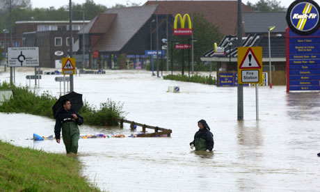 Floods 2000