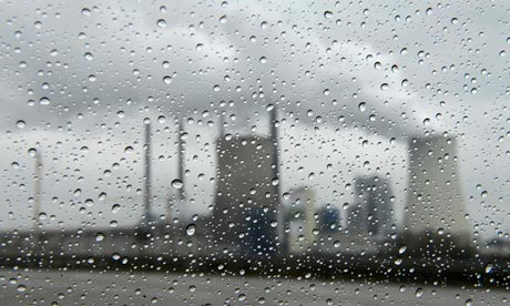 FAQ on what does climate change mean for rainfall