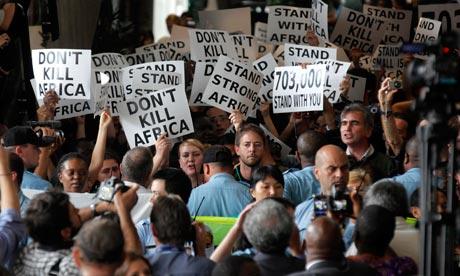 COP17 en Durban: Conferencia de las Naciones Unidas sobre el Cambio