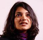 MDG : Women's day : Amruta Mehta