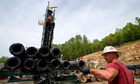 Shale gas : Oil And Gas Exploration In The Marcellus Shale