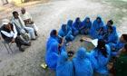 MDG : Women in Nepal