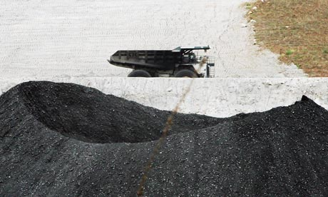 Damian blog : Coal in Australia : BHP Billiton Announces Record Financial Results