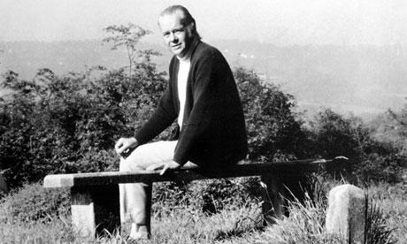 MDG : Ernst Fritz Schumacher in Caterham