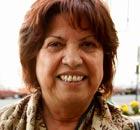 MDG : AIDS : Elena Reynaga