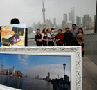 damian blog : pollution in China , air pollution in Shanghai