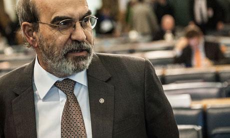 MDG : Landgrab and wild west : FAO director Jose Graziano Da Silva