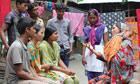 MDG : child marriage in Bangladesh
