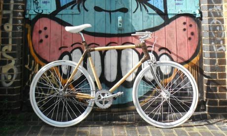 Bike blog : Bamboo Bicycle Club