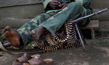 MDG Congo