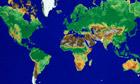 Global development quiz
