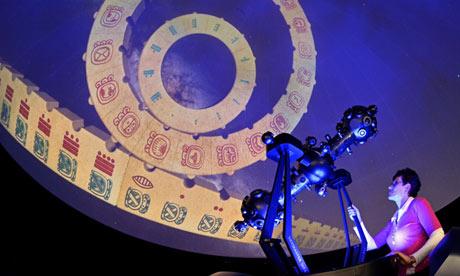 Mayan End of the World blog : Mayan Calendar ends 21 December 2012