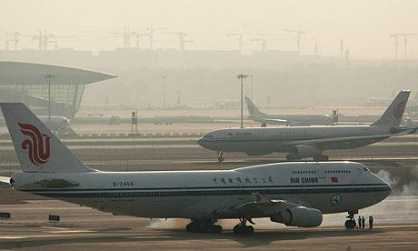 【卫报】为什么中国不需要更多的机场-龙腾网