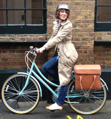 Chic Ladies Bikes Review Of Three New Models Caz