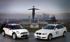 BMW accused of hypocrisy over opposition to European car targets