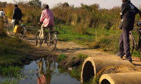 MDG : Zambia : Male Circumcision and HIV Sexual Transmission