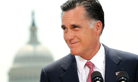 Mitt Romney and wind subsidies