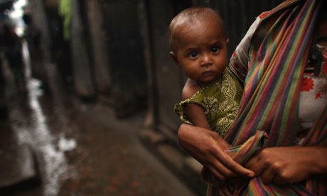 Sharp decline in maternal and child deaths globally