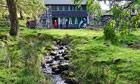 Country Diary : High House at Seathwaite, Borrowdale, the climbing club hut of the K Fellfarers
