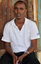 MDG Dadaab University