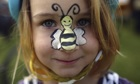 Pesticides harmful to bee as well as children