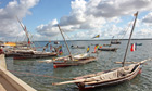 MDG Fishermen in Lamu