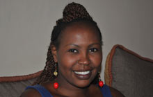 MDG Mercy Wanjiru