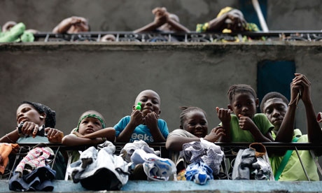MDG Sierra Leone