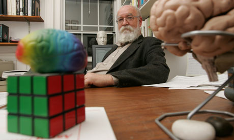 Daniel Dennett Professor of Philosophy, and Director of the Center for Cognitive Studies