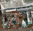 Decommission Work Continues At Fukushima Daiichi Nuclear Power Plant