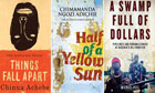 MDG : best books on Nigeria : Chinua Achebe, Ngozi Adichie and Michael Peel