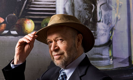 What's climate scientist James Hansen's legacy? | John Abraham