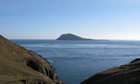 Country Diary : Ynys Enlli, the island off the western tip of North Wales
