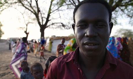 MDG South Sudan's Jonglei state