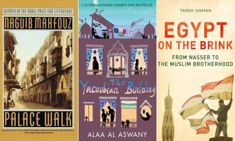 MDG : The best books on Egypt: