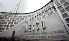 MDG : UNESCO headquarters in Paris
