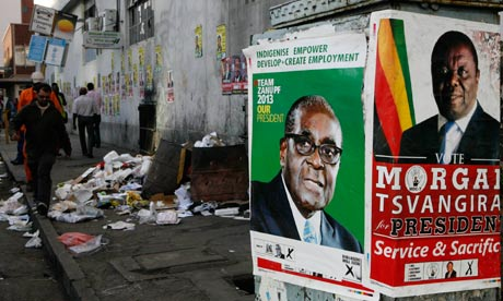 Zimbabwe elections explained, what if Mugabe loses