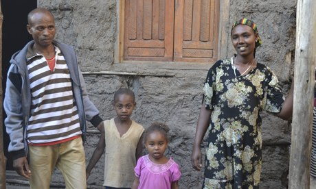 MDG : Ethiopia's model family