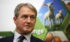 Secretary of State for Environment, Food and Rural Affairs Owen Paterson about GM