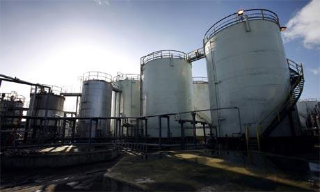 Etd transport fuels business plan