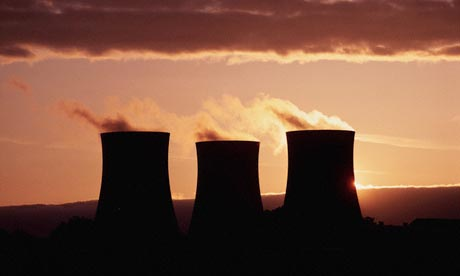 Didcot power plant