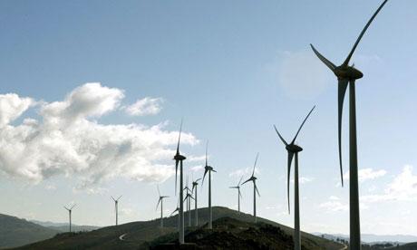 epa noise guidelines wind farms