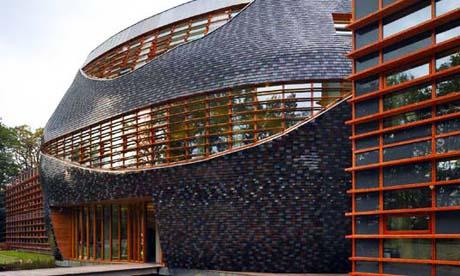 WWF headquarters
