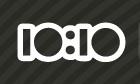 10:10 Logo
