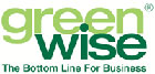 Green Wise logo
